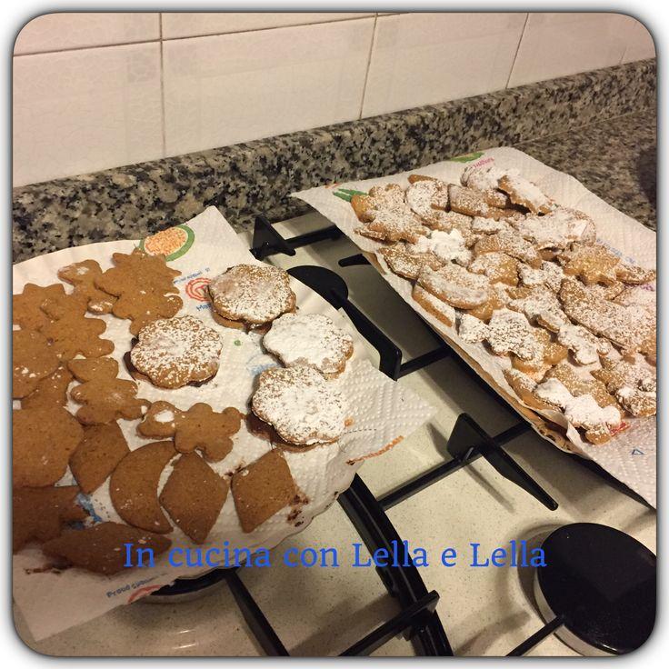 Biscotti con la Farina di storo#senzaglutine