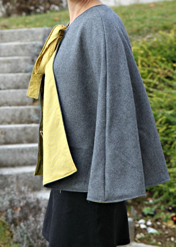 cape dressing chic
