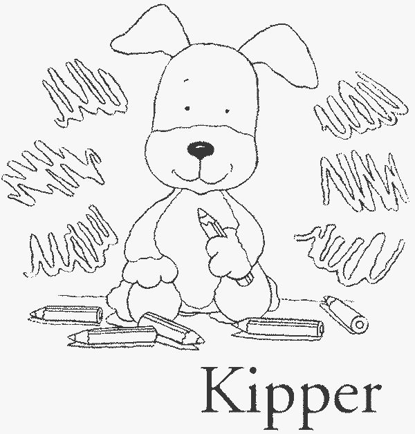 Kipper The Dog Videos
