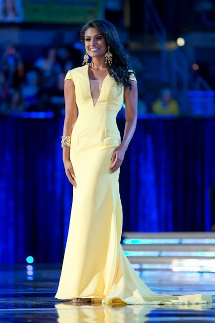 Nick Verreos: SASHES AND TIARAS.....Miss America 2014 Nina Davuluri First Ever Miss America of Indian Descent: Photos + Evening Gown Review