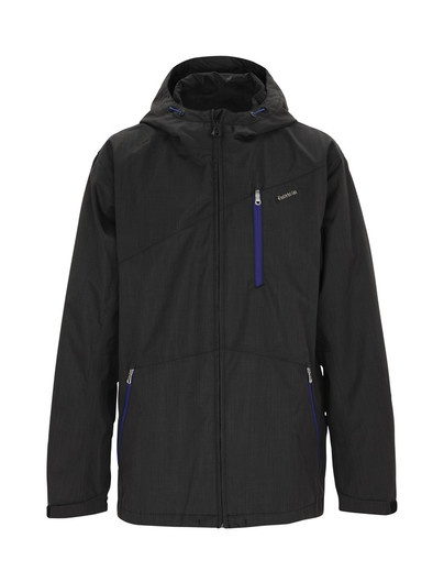 PUNISH | Men's Technical Rain Jacket | Spring / Summer Collection 2012 | www.zimtstern.com | #zimtstern #spring #summer #collection #mens #rain #jacket