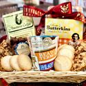 #Philadelphia #Coffee House Basket -2 Mugs