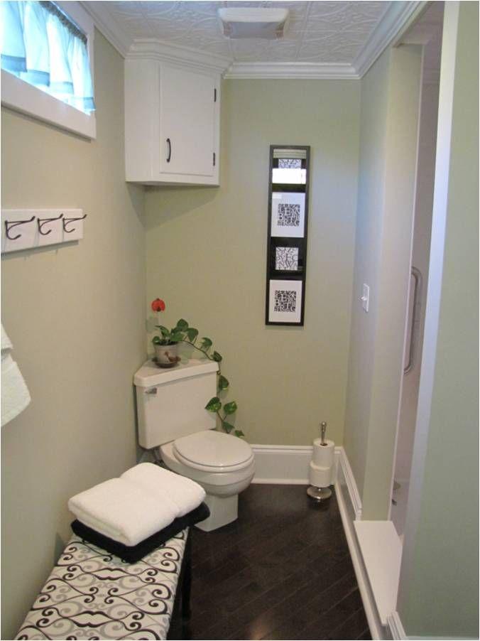 Corner Toilet House Ideas Pinterest And