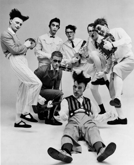 Split Enz: This twitchy weirdo cult act was New Zealand's greatest musical export | Dangerous Minds
