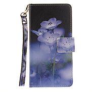 Per+Custodia+Huawei+/+P9+/+P9+Lite+/+P8+Lite+A+portafoglio+/+Porta-carte+di+credito+/+Con+chiusura+magnetica+/+Fantasia/disegno+Custodia+–+EUR+€+7.99
