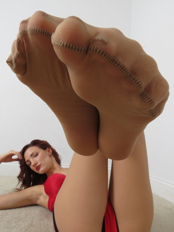 Footworship and personals