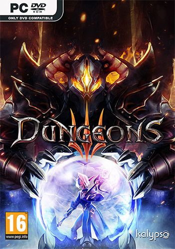 Dungeons 3 v1 5 2 8 DLCs | ดี | Xbox one games Ps4 games และ