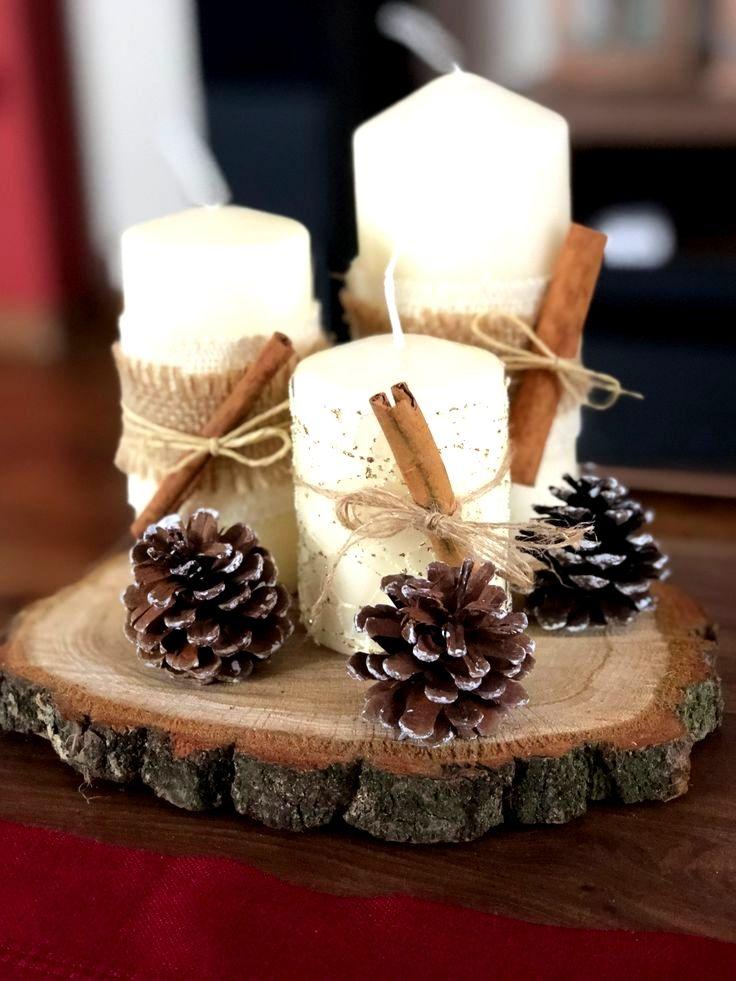 Simples e muito fácil. Perfeito para o Natal   – Jul und Weihnachten