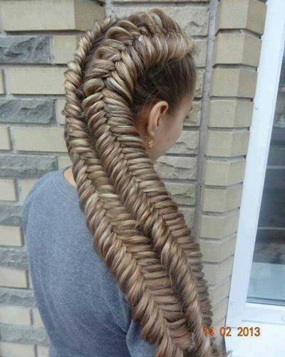 Best 25+ Amazing Hairstyles Ideas On Pinterest