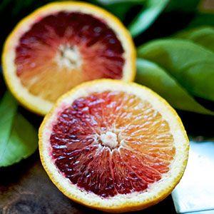 7 best citrus trees to grow | Blood orange | Sunset.com