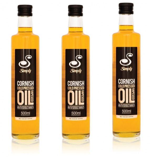 #packaging - Simply Oil packaging