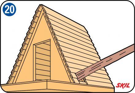 Boomhut bouwen voor je kinderen? Leer alles over het bouwen van een boomhut via dit stappenplan van Skil.