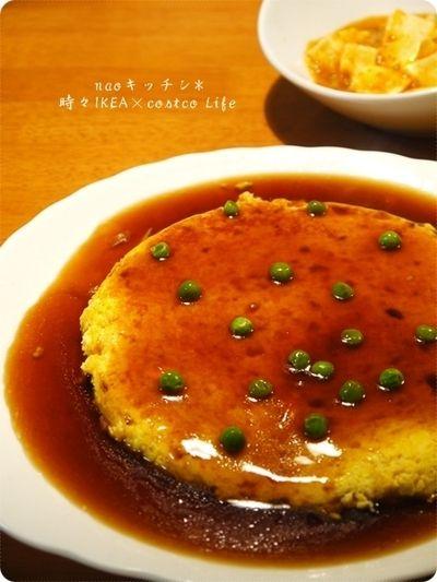 コストコのカニ缶deかに玉♪ by naoさん | レシピブログ - 料理ブログ ...