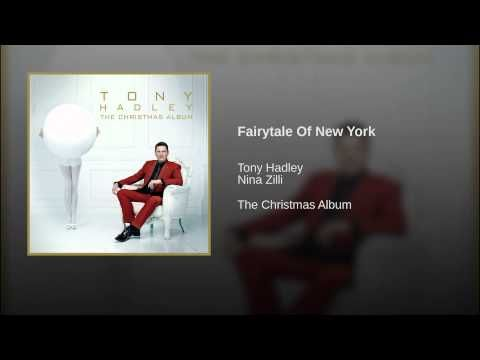 Fairytale Of New York - Tony Hadley and Nina Zilli