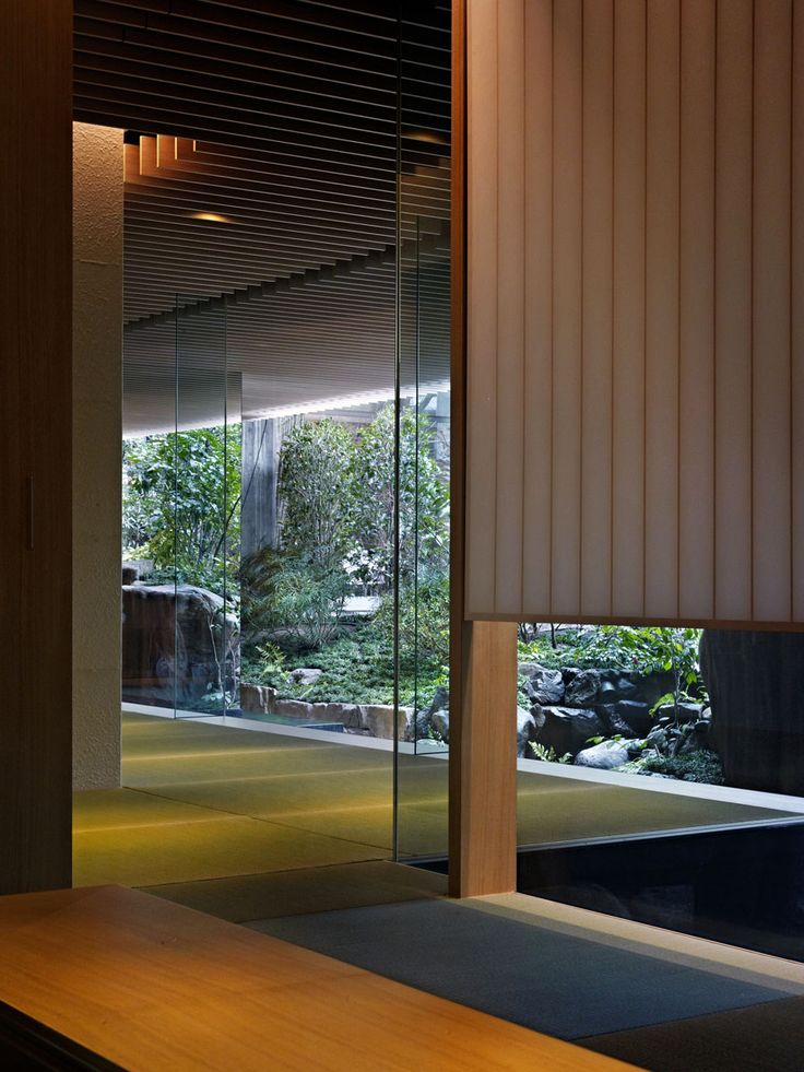 Kyoto Kokusai Hotel-I don't know what part of the hotel this is but I would probably be there all the time.