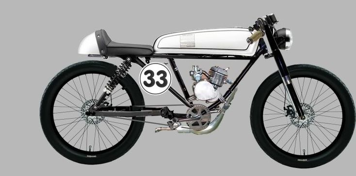 welcome to the acme cafe - Motorized Bicycle Engine Kit Forum