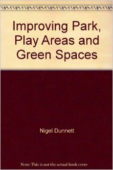 Improving park, play areas and green spaces