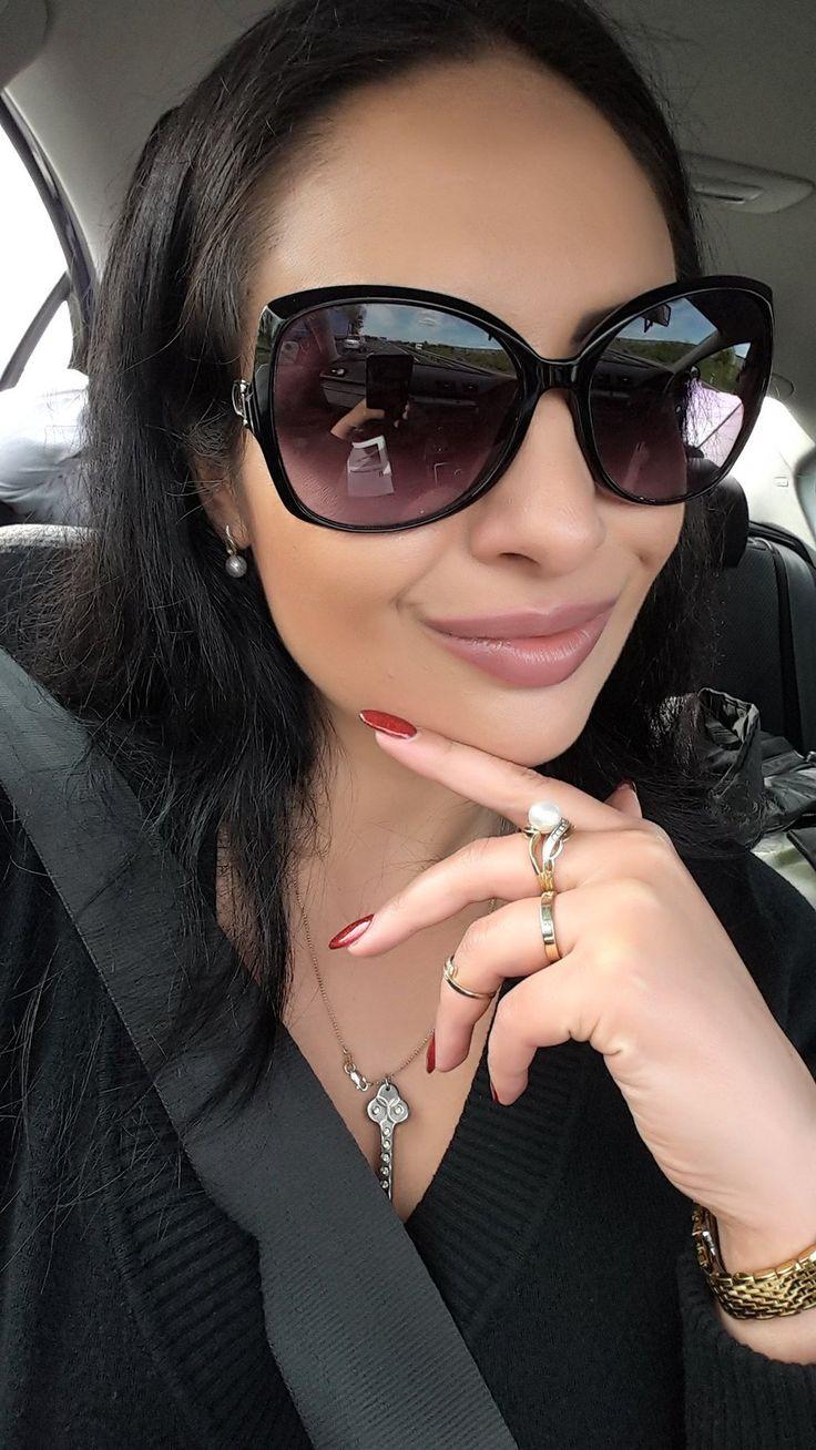 Mistress Ezada Sinn Fan Page : Photo | Fashion, Square