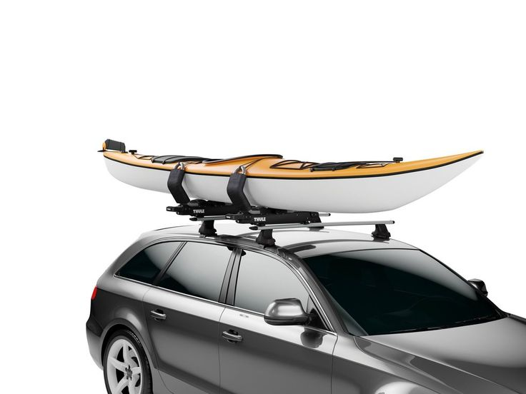 hydraulic car lift for kayak | Thule Hullavator Pro Load Assist Kayak Carrier 898 | Kayak Pro Shop
