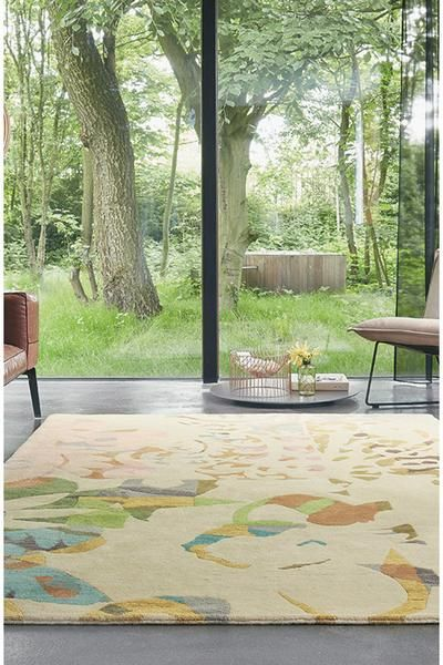 The Brink and Campman Kodari Anemone 96001 Modern Designer Wool Rug is a premium hand knotted wool rug: https://www.rugsofbeauty.com.au/products/brink-and-campman-kodari-anemone-96001-modern-designer-wool-rug