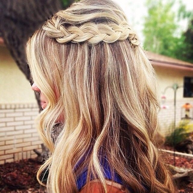 Wondrous 230 Best Images About Country Girl Hairstyles On Pinterest Her Hairstyles For Men Maxibearus