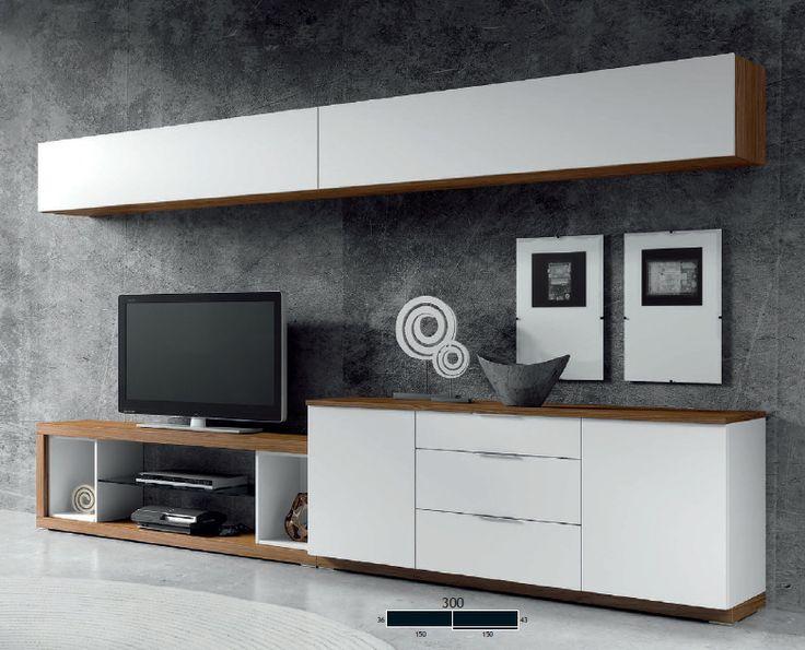 conjunto salon moderno BURGOS