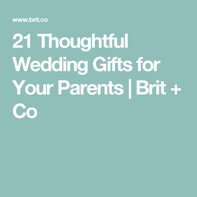 Thoughtful Wedding Gifts For Friends : + ideas about Thoughtful Wedding Gifts on Pinterest Wedding Gifts ...