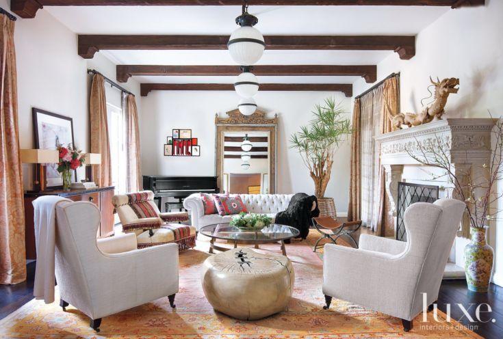 447 Best Oushak Rugs Decorating Images On Pinterest