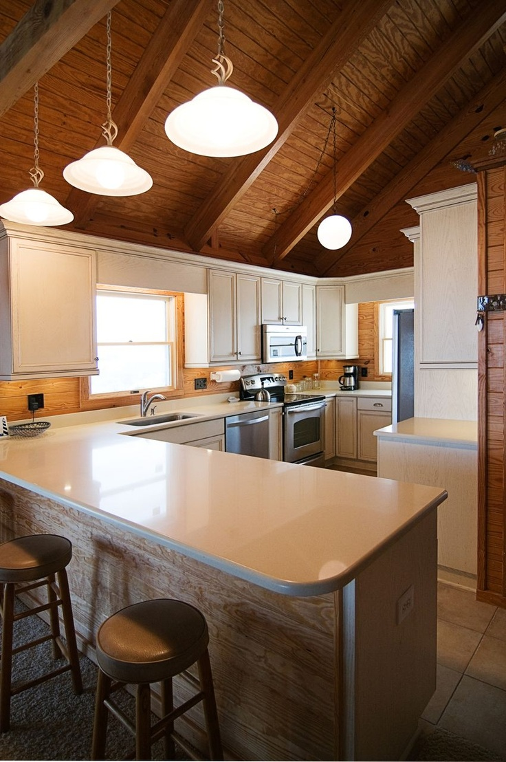 Kitchen Design By Cozy Kitchens Obx Nc Photography By
