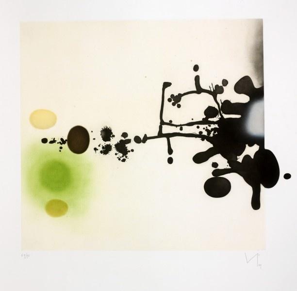 Victor Pasmore - James Kinmont Fine Art