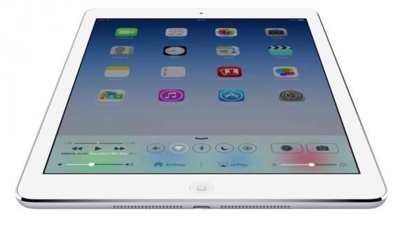 Apple iPad 12.9 Inch iPad Release Date Rumored for Early 2015