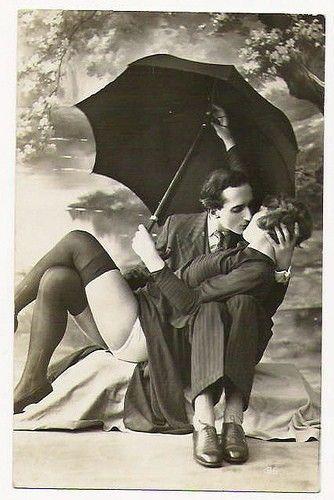 Romance. Romance. Romance.