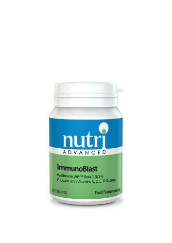 Nutri Advanced - Immunoblast 60 tablets