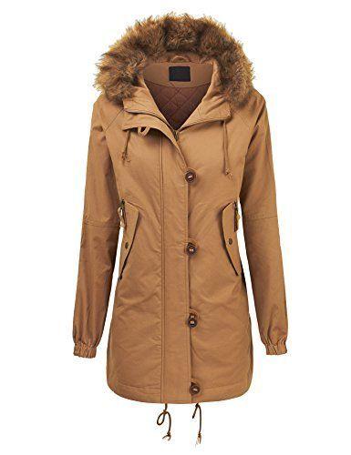 17 best ideas about Anorak Jacket on Pinterest | Olive jacket ...