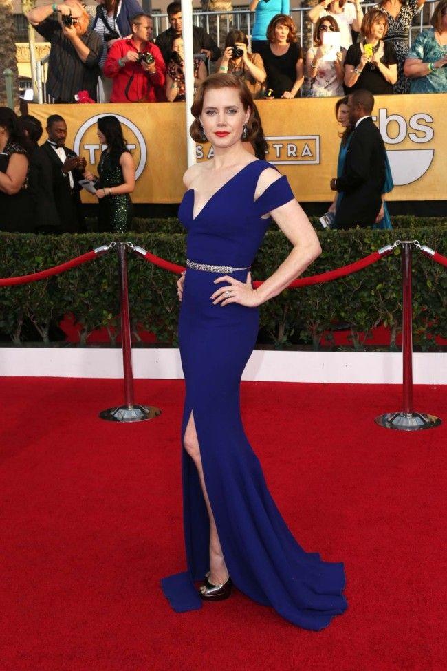 SAG Awards 2014 red carpet gallery - Vogue Australia