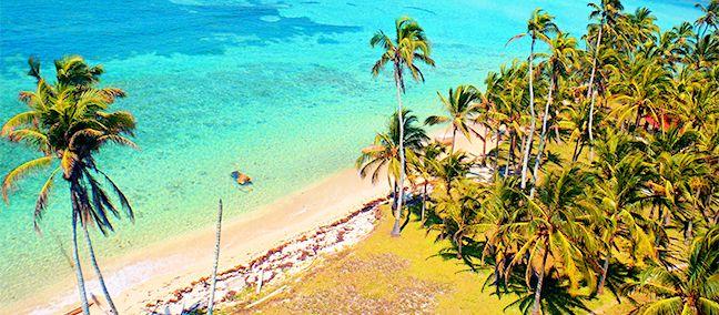 Isla Lobos, Tuxpam.