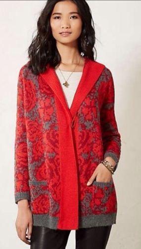 Shoptagr | Glencoe Plaid Sweater Coat by Field Flower