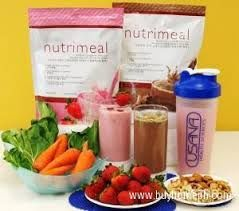 USANA's low-glycemic, gluten-free, GMO-free protein food that helps to achieve your weight-loss goals and an healthier body. https://bestsupplementsonline.ca/product-category/healthy-diet-energy/shakes/