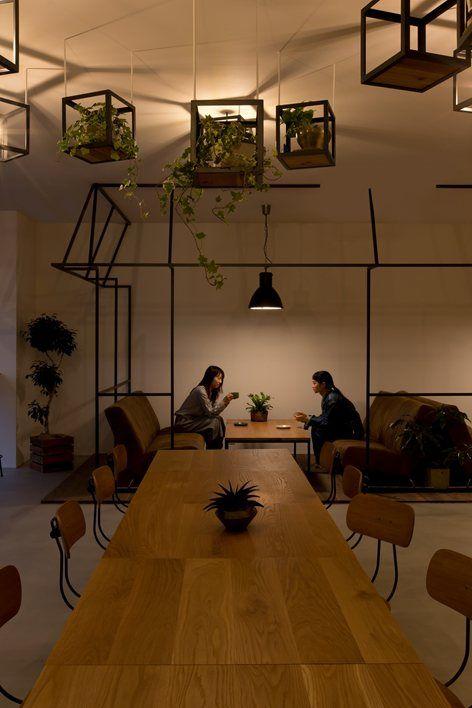 кафе CICERO, 2016 - ALTS КОНСТРУКТОРСКОЕ БЮРО