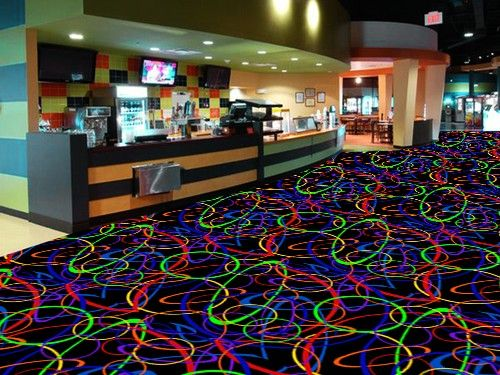 18 best Bowling Center Carpet images on Pinterest ...