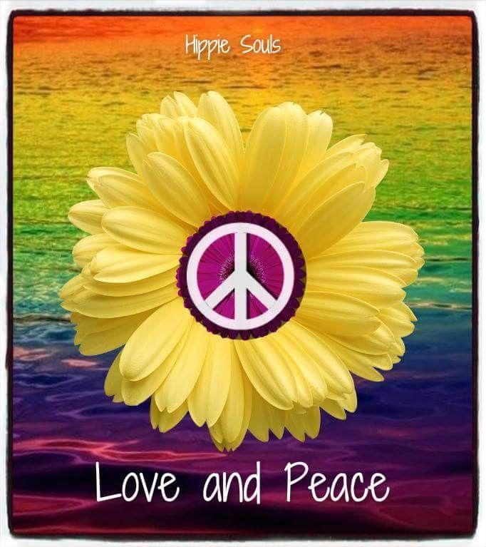 Hippie Souls ☮️