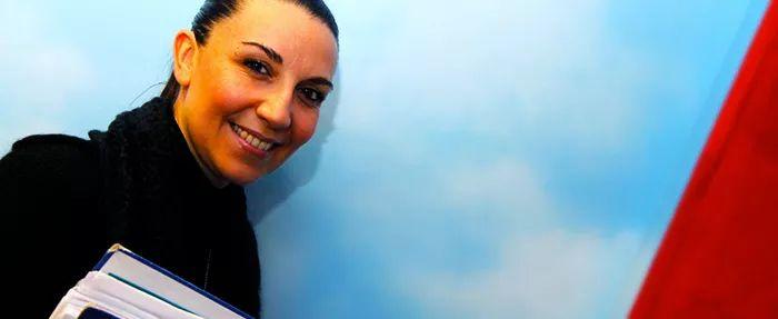 Daniela Sale - Amministrazione