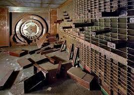 L'Échelle de Jacob: Deutsche Bank en failllite