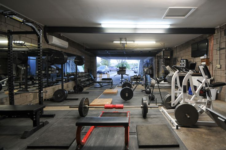 Best garage gym ideas on pinterest home