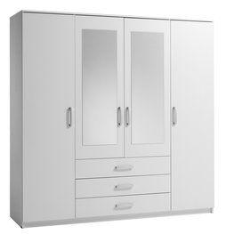 Skap - Stort utvalg av garderobeskap - Kjøp nå på JYSK.no