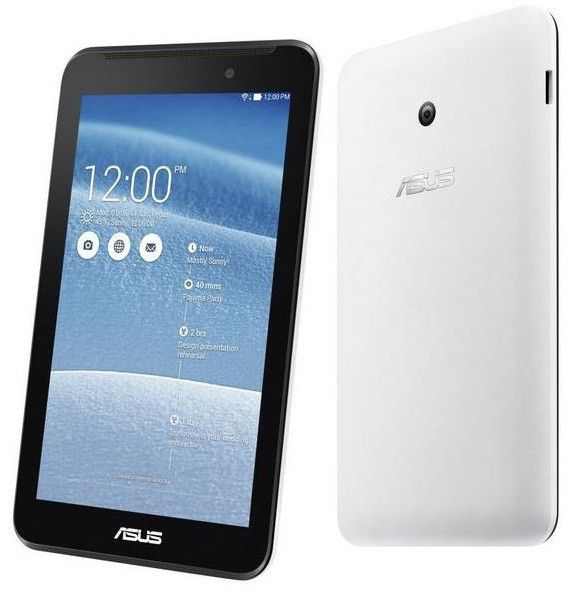 ASUS MeMO Pad 7 Blanche - Tablette ASUS Tunisie