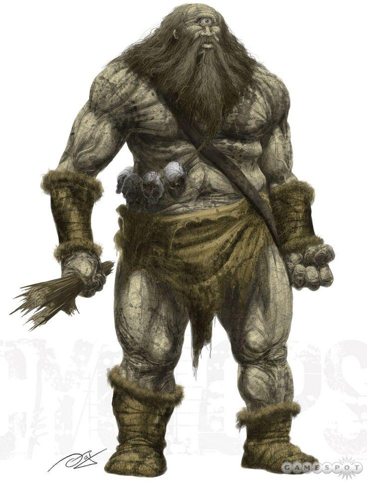 Viking Mythical Creatures