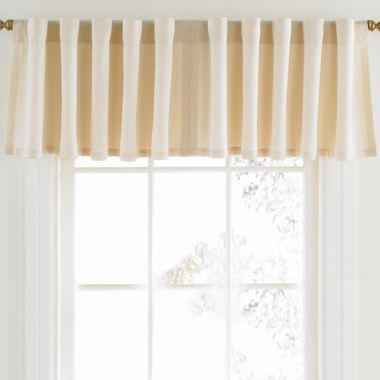 Window Treatment jcpenney valances window treatments : 17 Best images about Window Treatments on Pinterest   Window ...