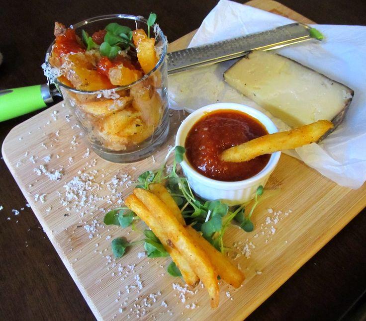 Délice de frites au Jack Daniel et Thé Chaï #Modifry ~ Etre Radieuse