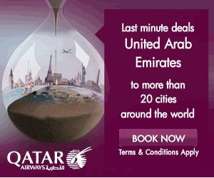 Book early for the #Holiday Season